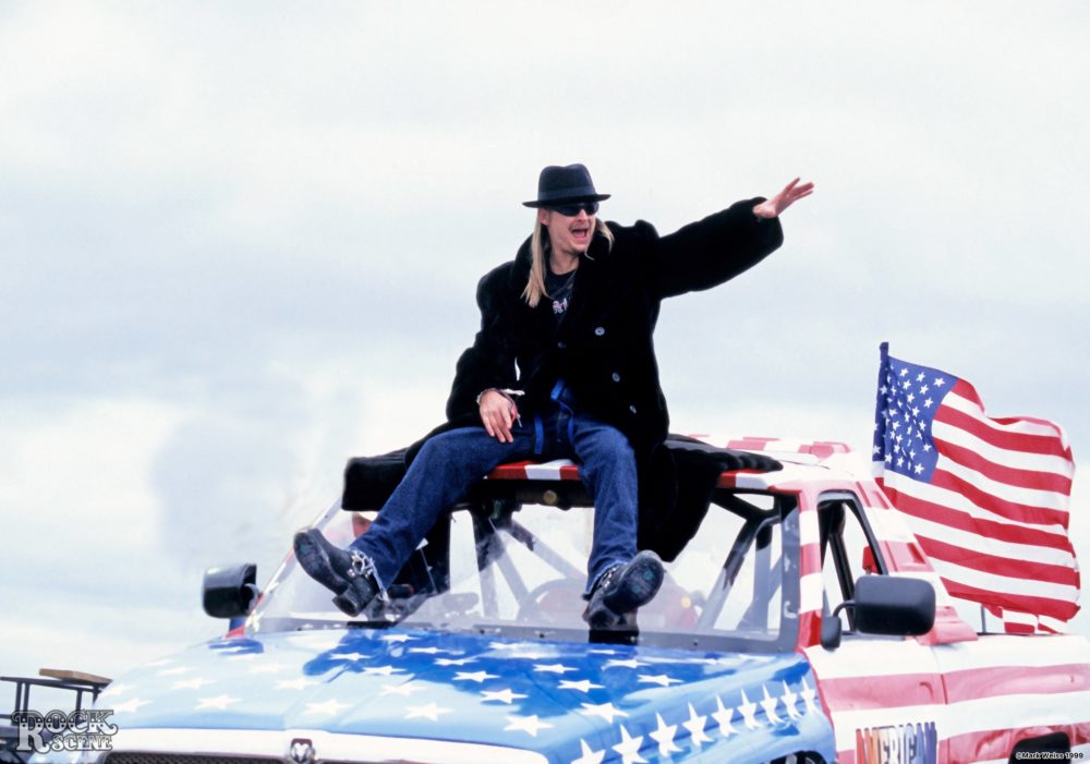Happy Birthday To KID ROCK Born On January 15, 1971 The True AMERICAN BAD ASS