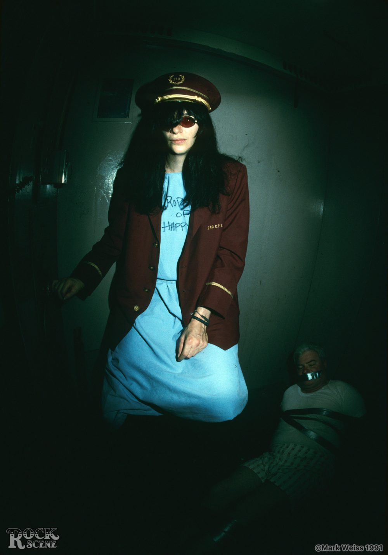 Joey Ramone – May 15, 1951 – April 15, 2001 – R.I.P.