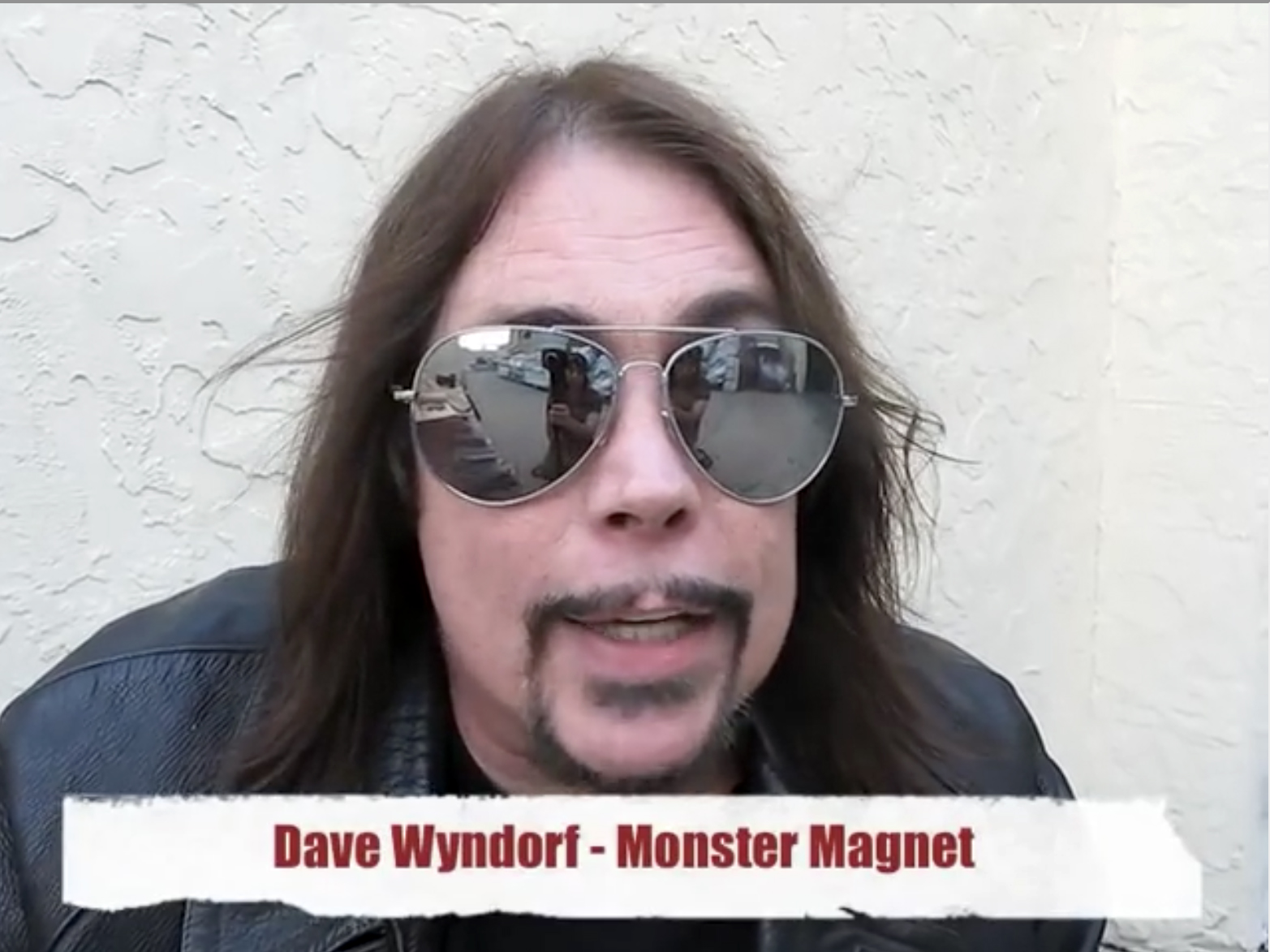 Dave Wyndorf – Monster Magnet