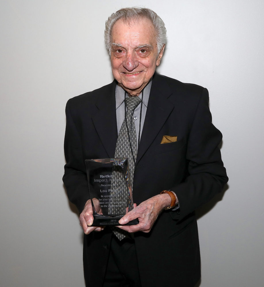 A Very Happy Birthday To Lou Pallo Of The Les Paul Trio – Born On October 1, 1934