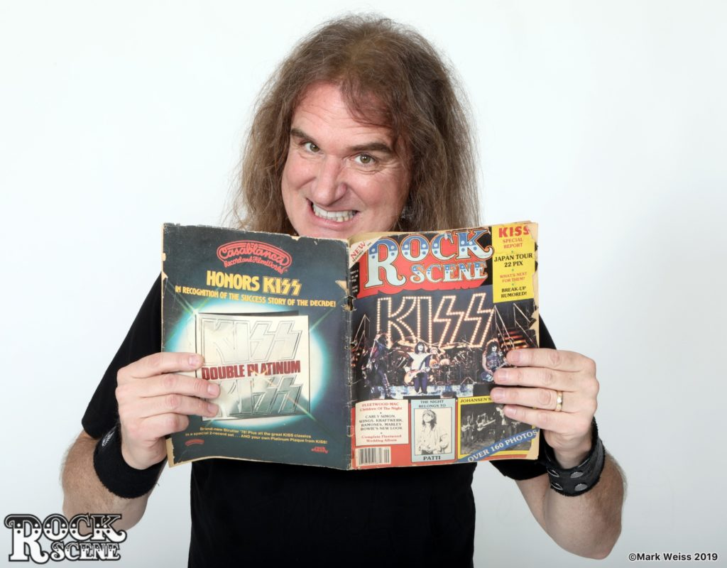 Happy Birthday To David Ellefson – Born On November 12, 1964